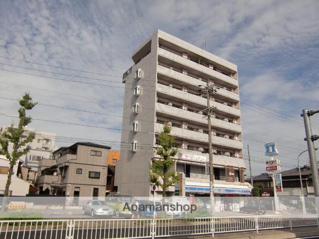 ウエストタウン福田