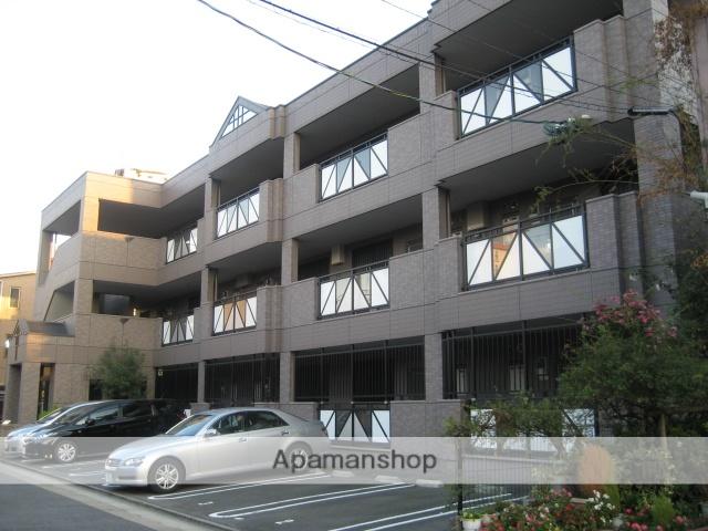 愛知県名古屋市西区、庄内通駅徒歩14分の築12年 3階建の賃貸マンション