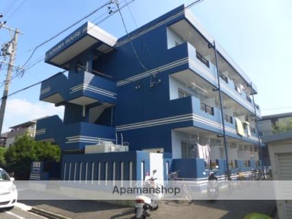 アオヤマハウス
