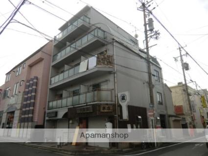 愛知県刈谷市、刈谷駅徒歩3分の築24年 5階建の賃貸マンション