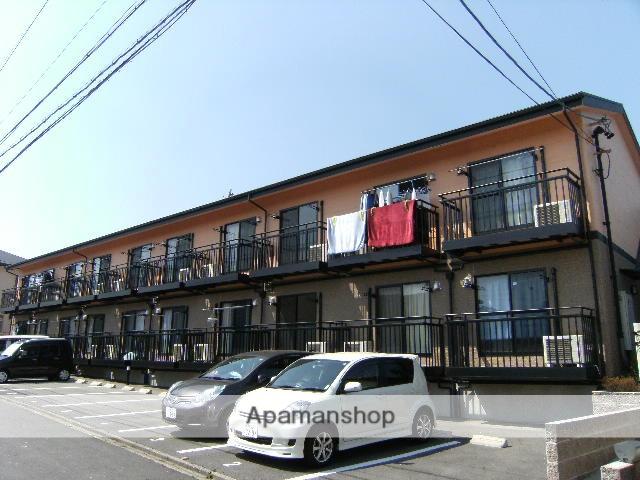 愛知県知多郡東浦町、尾張森岡駅徒歩22分の築10年 2階建の賃貸アパート