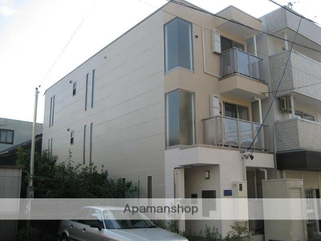 愛知県名古屋市瑞穂区、堀田駅徒歩14分の築9年 3階建の賃貸マンション