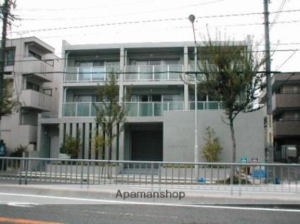 愛知県名古屋市瑞穂区、総合リハビリセンター駅徒歩8分の築9年 3階建の賃貸マンション
