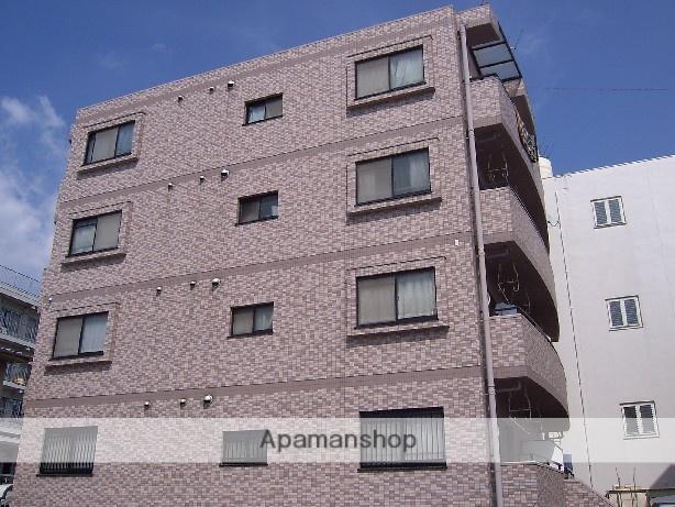 愛知県名古屋市瑞穂区、妙音通駅徒歩10分の築18年 4階建の賃貸マンション