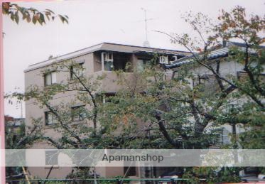 愛知県名古屋市瑞穂区、瑞穂区役所駅徒歩10分の築20年 3階建の賃貸マンション