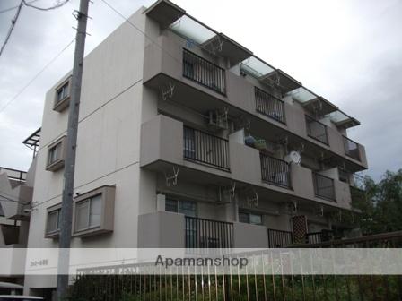 愛知県名古屋市瑞穂区、瑞穂運動場東駅徒歩13分の築27年 3階建の賃貸マンション
