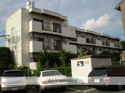 愛知県名古屋市瑞穂区、瑞穂運動場東駅徒歩15分の築32年 3階建の賃貸マンション
