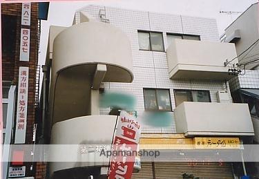 愛知県名古屋市南区、鶴里駅徒歩11分の築29年 3階建の賃貸マンション