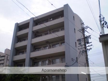 愛知県名古屋市瑞穂区、堀田駅徒歩12分の築11年 6階建の賃貸マンション