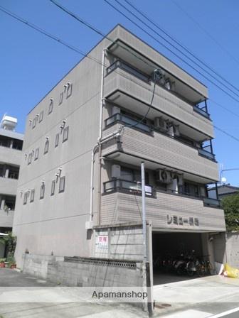 愛知県名古屋市瑞穂区、新瑞橋駅徒歩3分の築23年 4階建の賃貸マンション