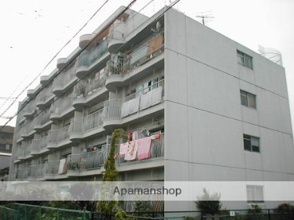 愛知県名古屋市瑞穂区の築40年 5階建の賃貸マンション