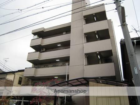 愛知県名古屋市瑞穂区、堀田駅徒歩10分の築22年 5階建の賃貸マンション