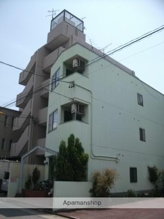 愛知県名古屋市南区、妙音通駅徒歩15分の築28年 3階建の賃貸マンション