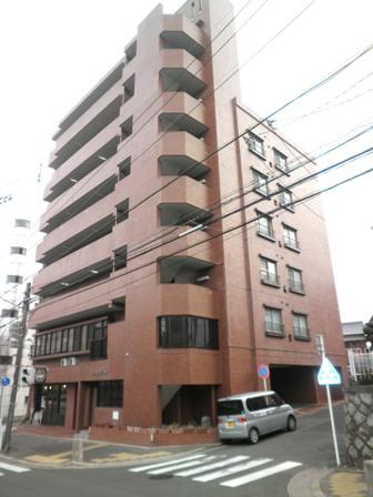 愛知県名古屋市瑞穂区、瑞穂運動場西駅徒歩8分の築35年 8階建の賃貸マンション