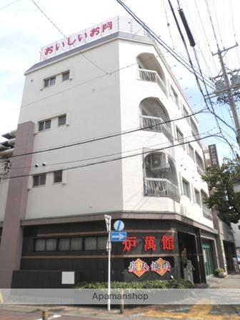 愛知県名古屋市南区、桜駅徒歩4分の築34年 4階建の賃貸マンション