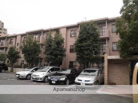 愛知県名古屋市瑞穂区、八事駅徒歩9分の築23年 3階建の賃貸マンション