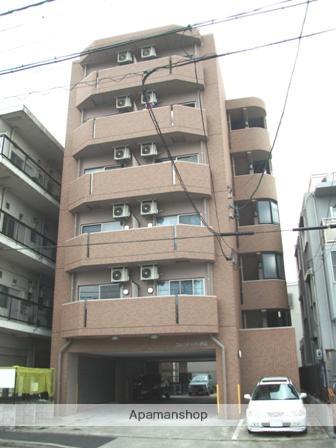愛知県名古屋市瑞穂区、瑞穂運動場東駅徒歩11分の築10年 6階建の賃貸マンション