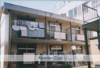 愛知県名古屋市瑞穂区、新瑞橋駅徒歩16分の築45年 2階建の賃貸アパート
