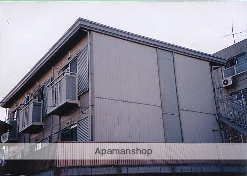 愛知県名古屋市瑞穂区、瑞穂運動場西駅徒歩10分の築28年 2階建の賃貸アパート