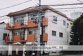 愛知県名古屋市瑞穂区、瑞穂運動場東駅徒歩15分の築31年 3階建の賃貸マンション