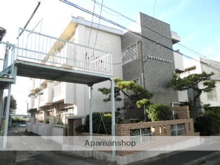 愛知県名古屋市瑞穂区、瑞穂運動場東駅徒歩4分の築43年 3階建の賃貸マンション