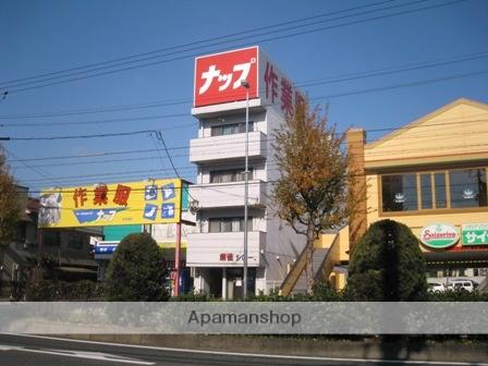 愛知県名古屋市瑞穂区、妙音通駅徒歩1分の築28年 4階建の賃貸マンション