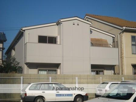 愛知県名古屋市南区、桜本町駅徒歩18分の築8年 2階建の賃貸アパート