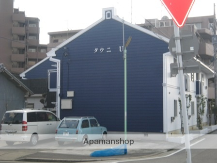 愛知県名古屋市南区、新瑞橋駅徒歩15分の築29年 2階建の賃貸アパート