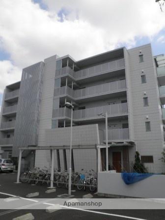 愛知県名古屋市南区、豊田本町駅徒歩13分の築8年 5階建の賃貸マンション