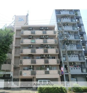 愛知県名古屋市南区、豊田本町駅徒歩8分の築27年 6階建の賃貸マンション