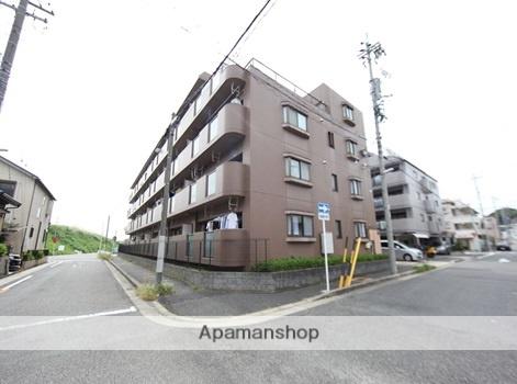 愛知県名古屋市天白区、八事駅徒歩23分の築20年 4階建の賃貸マンション