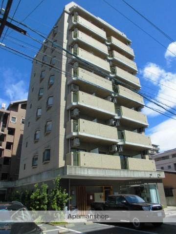 愛知県名古屋市瑞穂区、御器所駅徒歩17分の築12年 8階建の賃貸マンション