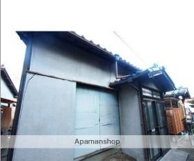 愛知県名古屋市南区、大高駅徒歩20分の築41年 1階建の賃貸アパート
