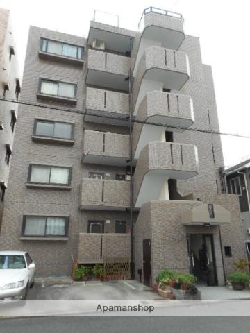 愛知県名古屋市瑞穂区、堀田駅徒歩8分の築22年 5階建の賃貸マンション