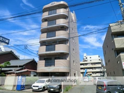 愛知県名古屋市瑞穂区、桜山駅徒歩4分の築26年 6階建の賃貸マンション