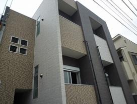 愛知県名古屋市南区、新瑞橋駅徒歩14分の築5年 2階建の賃貸アパート