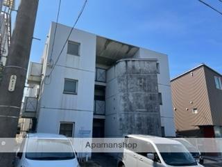 愛知県名古屋市瑞穂区、桜山駅徒歩16分の築30年 3階建の賃貸マンション