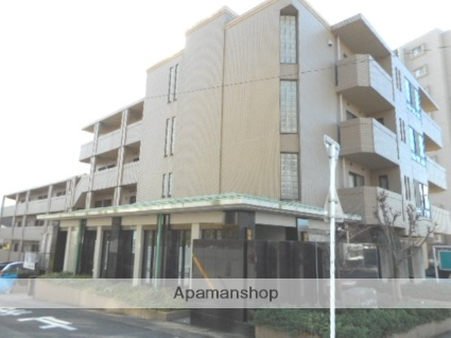 愛知県名古屋市瑞穂区、総合リハビリセンター駅徒歩5分の築18年 4階建の賃貸マンション