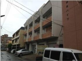 愛知県名古屋市南区、豊田本町駅徒歩14分の築42年 4階建の賃貸マンション