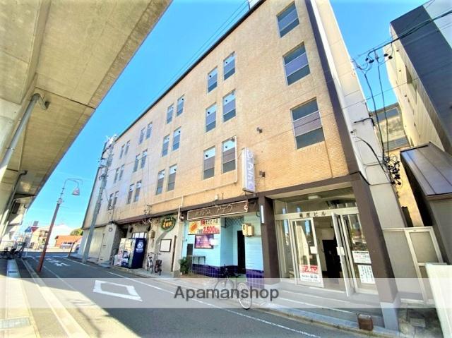 愛知県名古屋市南区、大同町駅徒歩9分の築47年 4階建の賃貸マンション
