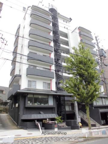愛知県名古屋市瑞穂区、瑞穂運動場東駅徒歩3分の築37年 11階建の賃貸マンション
