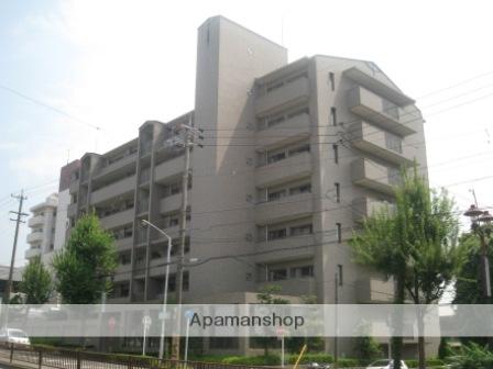 愛知県名古屋市瑞穂区、総合リハビリセンター駅徒歩10分の築22年 8階建の賃貸マンション