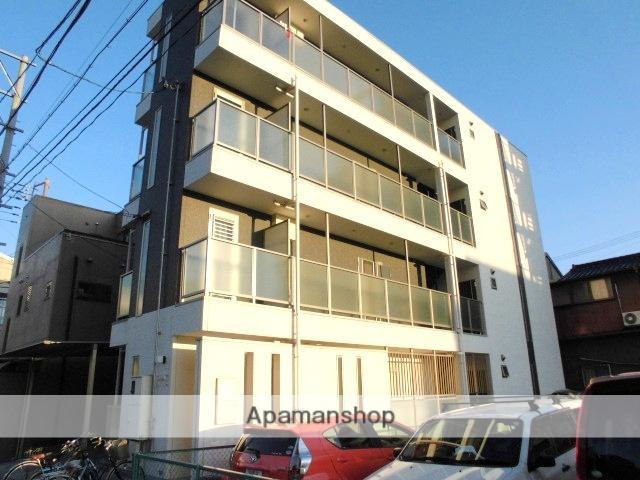 愛知県名古屋市瑞穂区、堀田駅徒歩10分の築8年 4階建の賃貸マンション