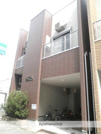 愛知県名古屋市南区、笠寺駅徒歩13分の築7年 2階建の賃貸アパート
