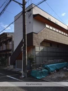 愛知県名古屋市南区、豊田本町駅徒歩2分の築3年 2階建の賃貸アパート