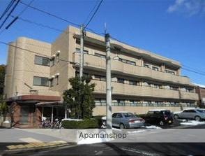愛知県名古屋市瑞穂区、総合リハビリセンター駅徒歩16分の築20年 3階建の賃貸マンション