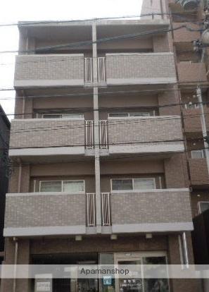 愛知県名古屋市昭和区、川名駅徒歩15分の築15年 4階建の賃貸マンション