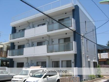 愛知県名古屋市南区、鶴里駅徒歩7分の築8年 3階建の賃貸マンション