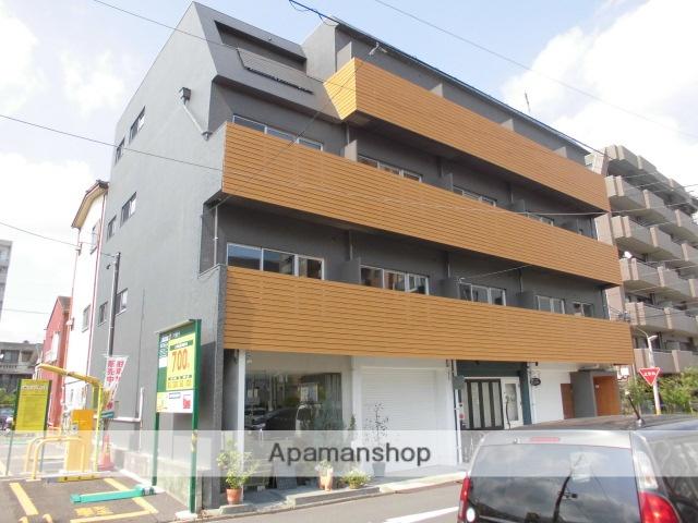 愛知県名古屋市瑞穂区、桜山駅徒歩2分の築40年 4階建の賃貸マンション