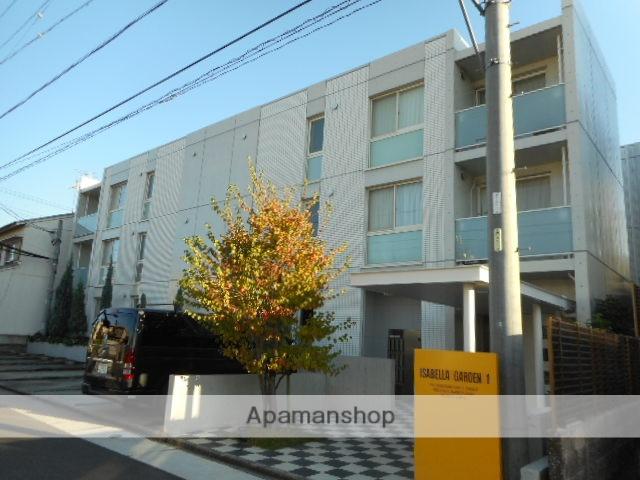 愛知県名古屋市瑞穂区、桜山駅徒歩15分の築13年 3階建の賃貸マンション